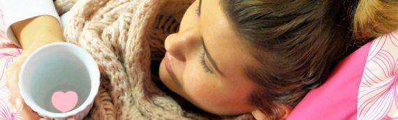 Как да се предпазим от настинка в променливото време?