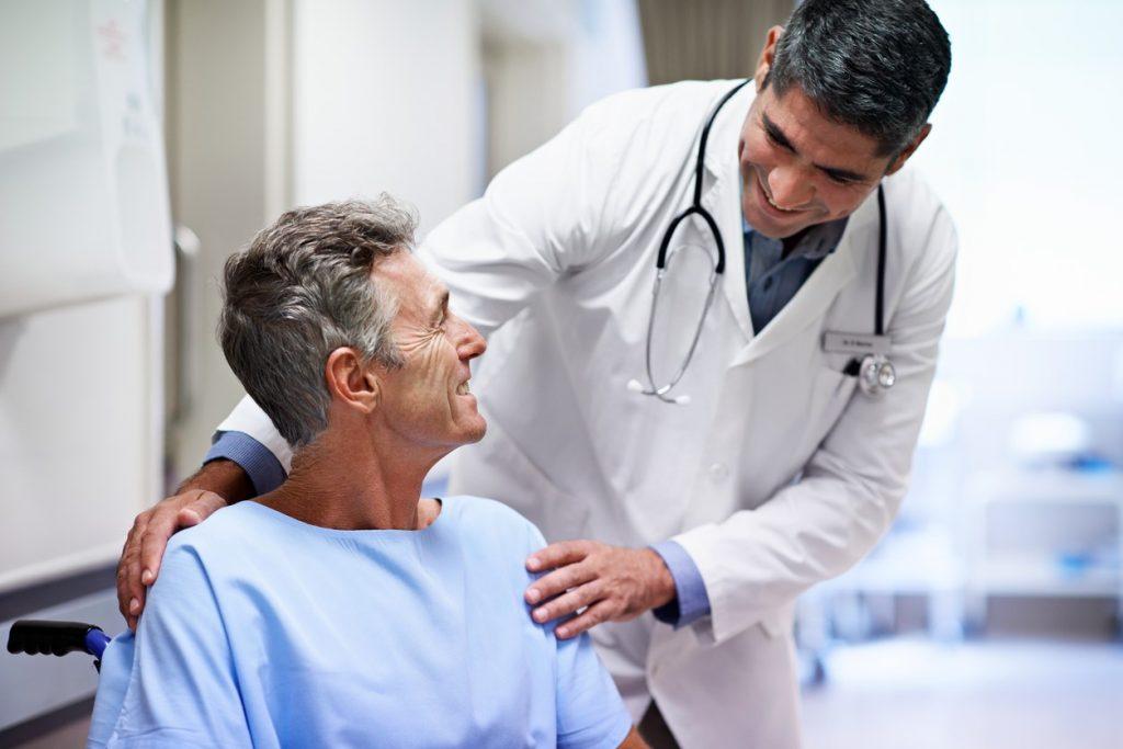 Здраввна застраховка и хоспитализация