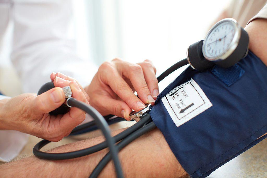 Профилактичен преглед личен лекар кръвно налягане