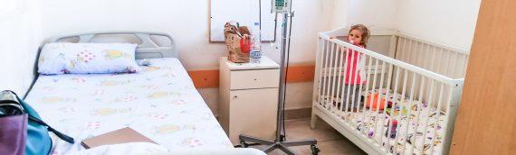 Животът в държавните болници: Какво се случва в Педиатрията (и не само)