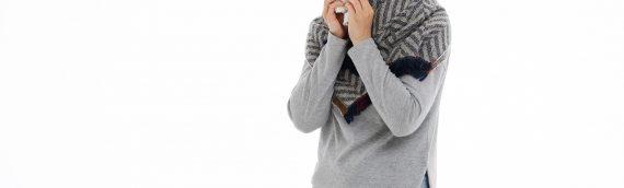 Как да не объркаме настинката със синузита?