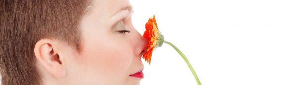 Как да усетим парфюма си след коронавирус?