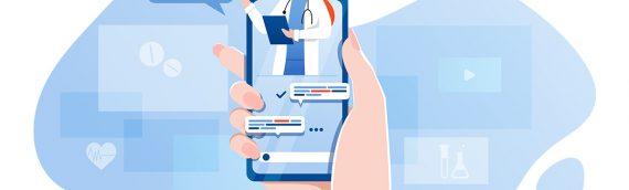 Лекар онлайн – новата услуга при здравните застраховки