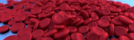 Анемия – най-честото заболяване на кръвта