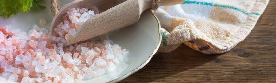 Нови препоръки от СЗО за консумацията на сол