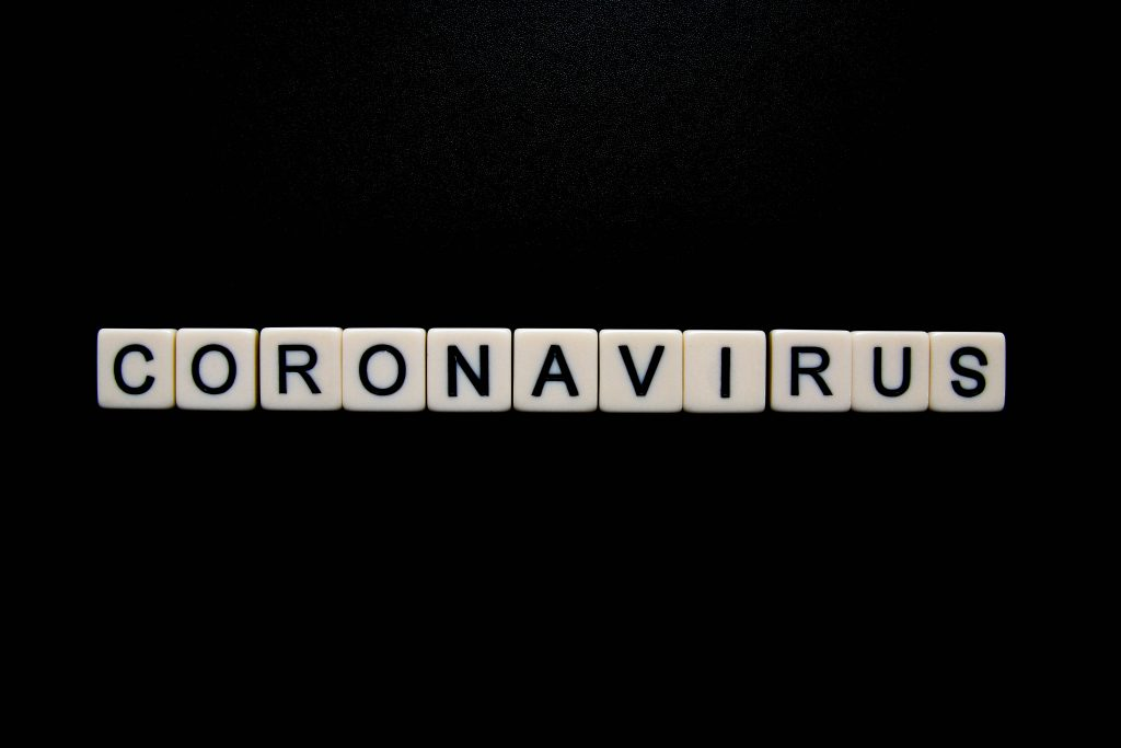 Делта коронавирус